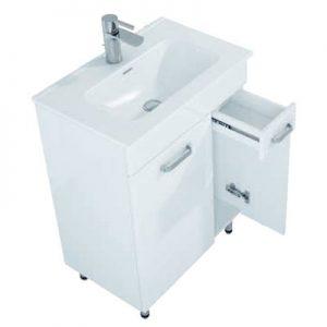 Szafka podumywalkowa Elita AMIGO z umywalką