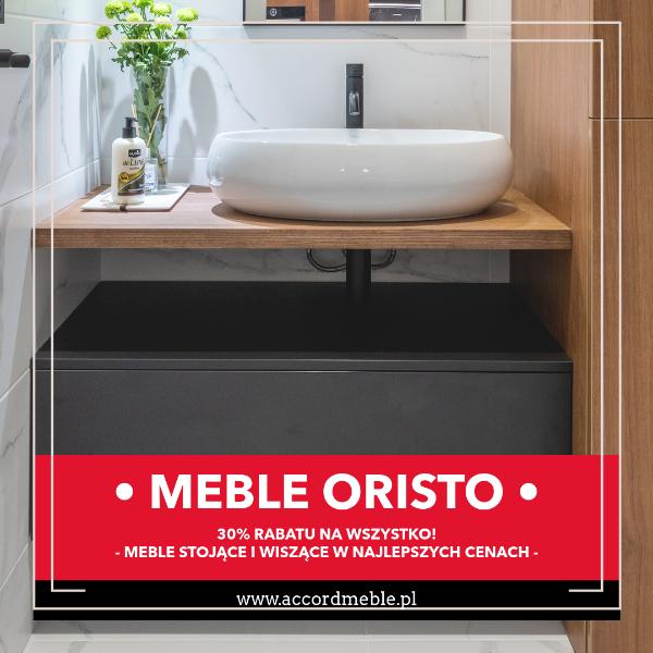 meble Oristo